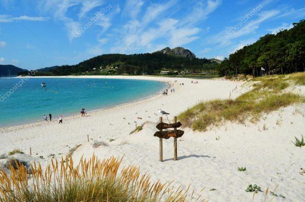 أجمل الشواطئ في أسبانيا