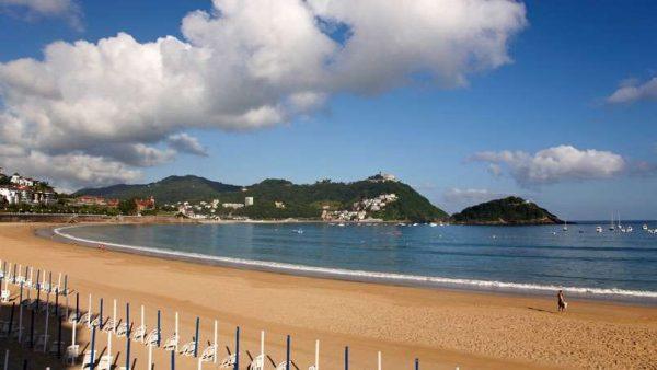 أفضل شواطئ أسبانيا