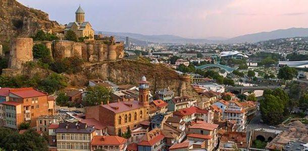 الامان في جورجيا ... أقل الدول الأوروبية في معدل الجرائم