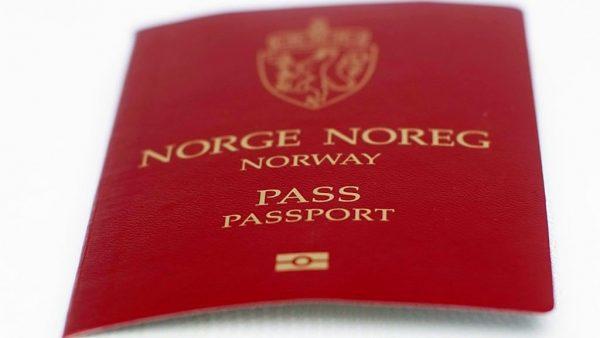 التجنيس في النرويج