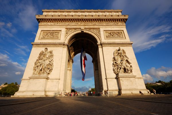 الوثائق المطلوبة للحصول على تأشيرة فرنسا