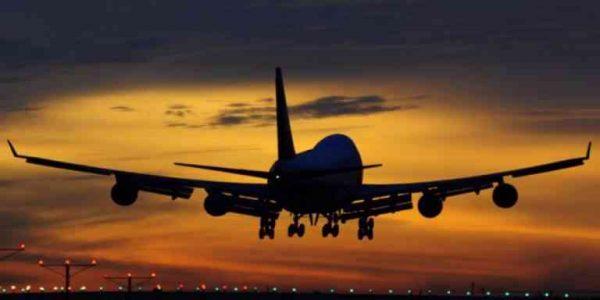 تكلفة السفر بالطيران لأوكرانيا