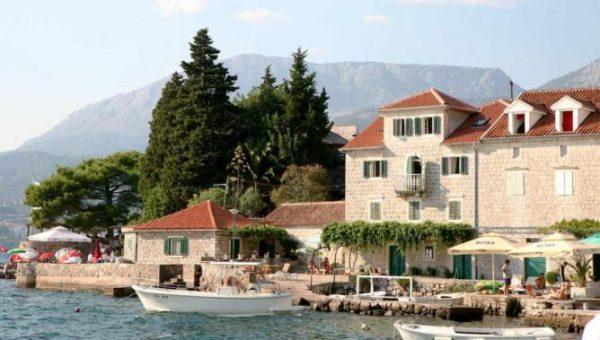 روز أجمل أماكن الياحة في الجبل الأسود