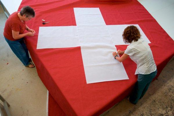 شرط الحصول على الجنسية السويسرية