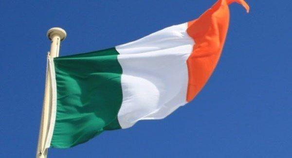 شروط الجنسية الأيرلندية