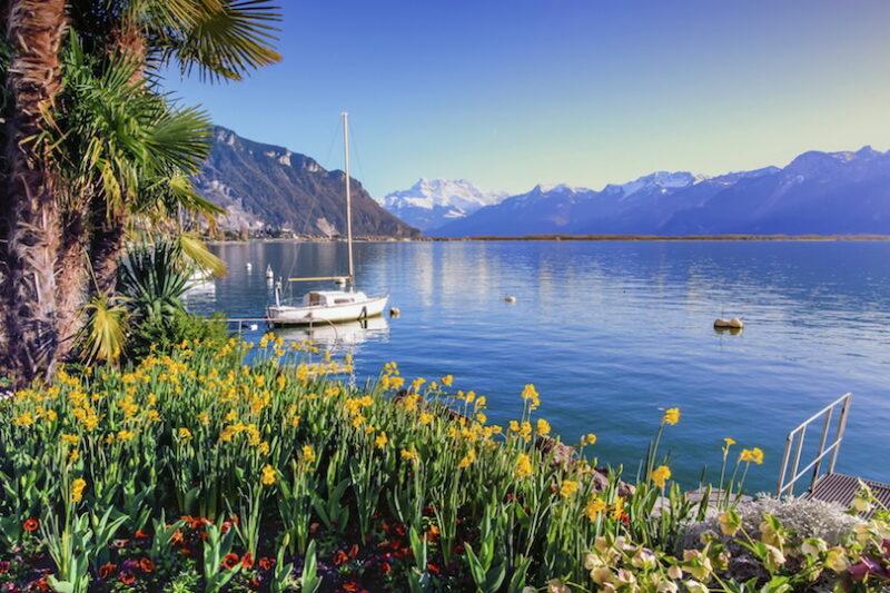 شروط الجنسية السويسرية