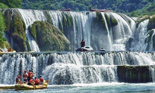 Photo of شلالات البوسنة ….أروع شلالات العالم تعرف عليها