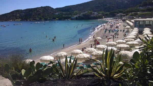 شواطئ إيطاليا