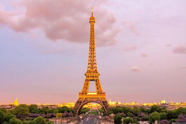 فيزا فرنسا