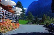 قرية جريندلوالد Grindelwald Village ... جوهرة الريف السويسري تعرف عليها