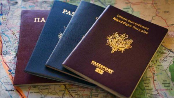 كيفية الهجرة لأستونيا