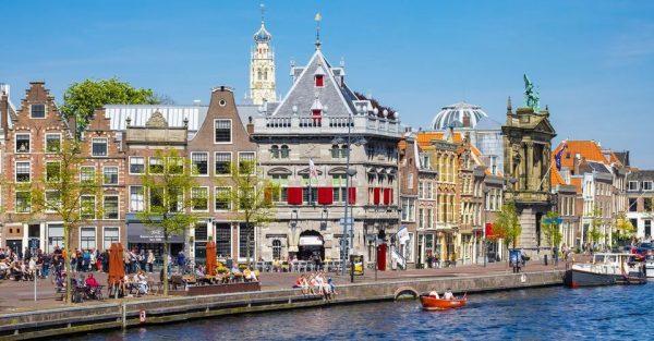 مدينه-هارلم-هولندا