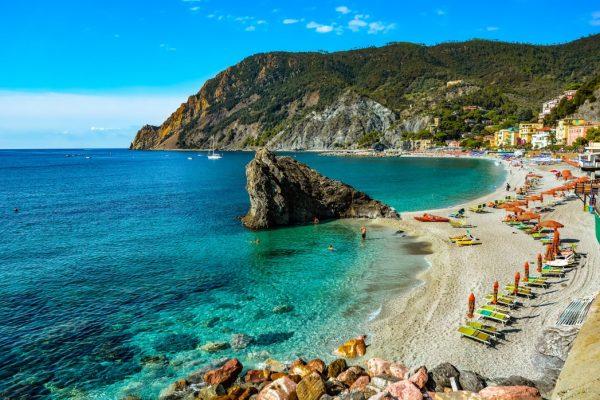 من أجمل الشواطئ الإيطالية