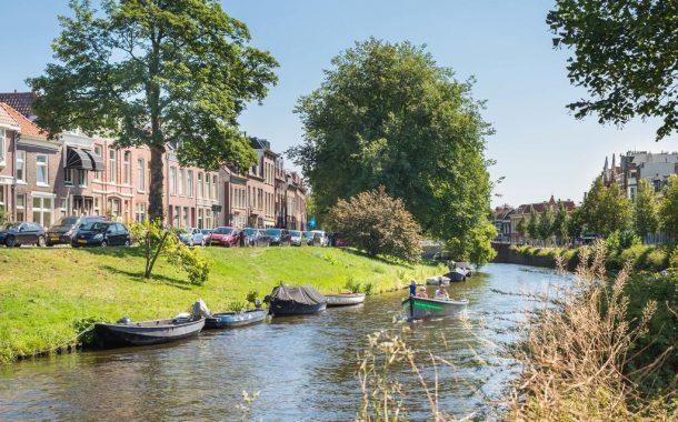 هارلم هولندا ... إكتشف بنفسك سحر الطبيعة الخلابة