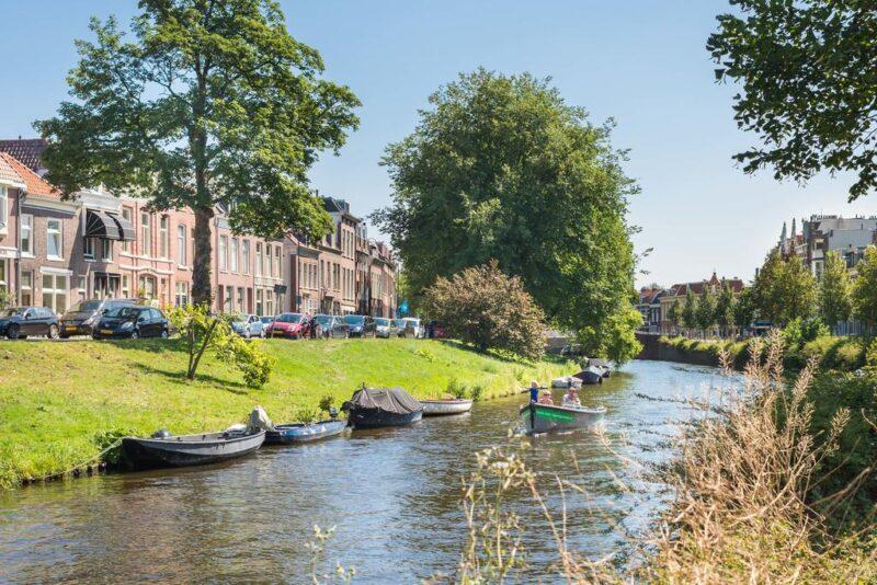 Photo of هارلم هولندا … إكتشف بنفسك سحر الطبيعة الخلابة