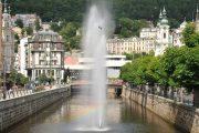 كارلوفي فاري التشيك ... مدينة عالمية للسبا والمنتجعات العلاجية