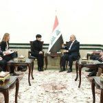 السفارة النرويجية في العراق ..... تعرف على العلاقات بين البلدين