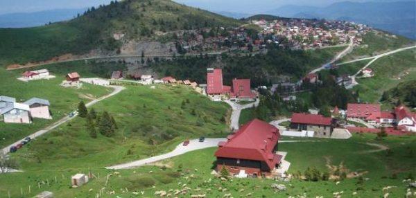 السفر إلى ألبانيا