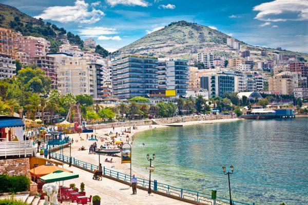 تكلفة السياحة فى البانيا