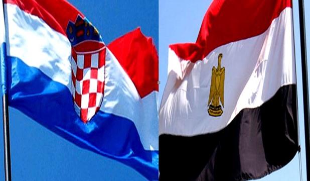 سفارة كرواتيا فى مصر