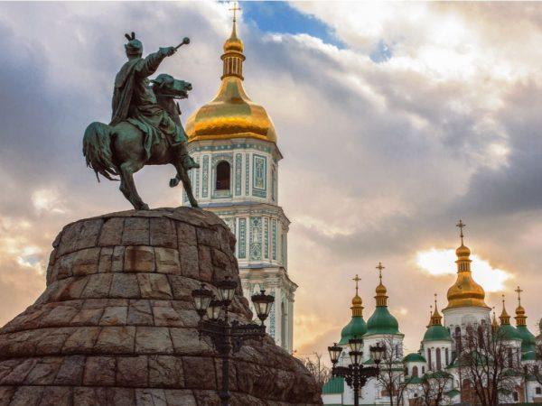 أجمل مدن اوكرانيا السياحية