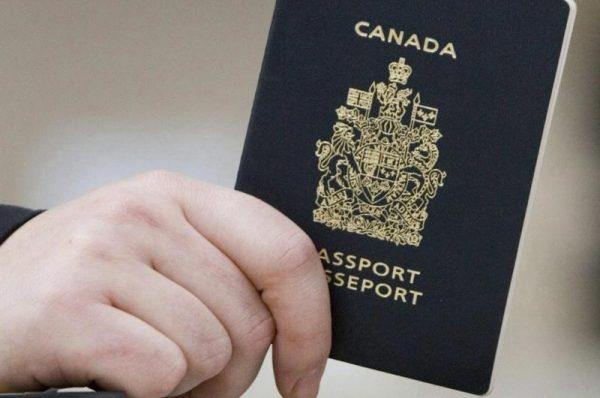أصحاب الأولوية للإختيار في سفارة كندا