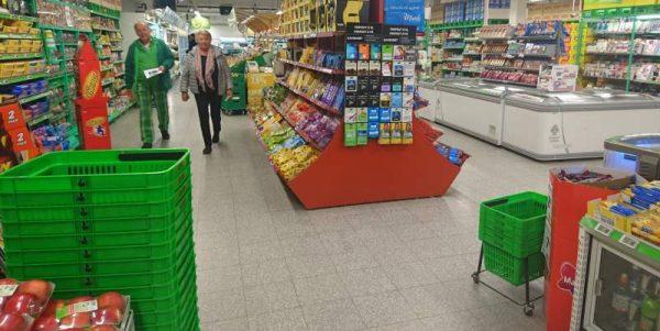 التسوق في النرويج