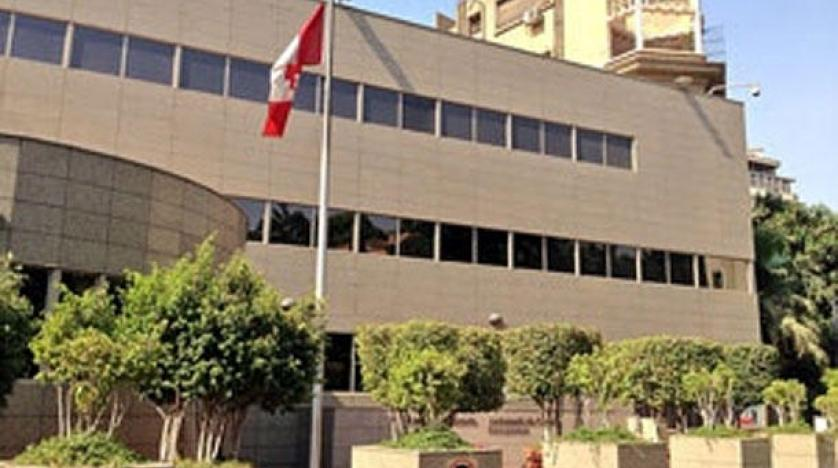 Photo of السفارة الكندية في السويد …تعرف على طريقة اللجوء عن طريق السفارة