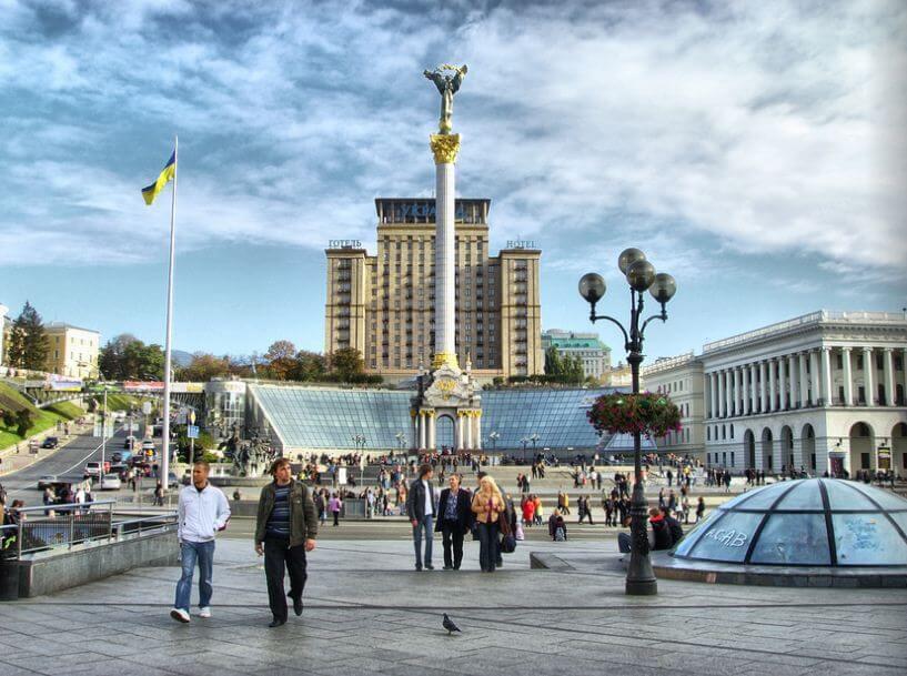 Photo of السياحة في اوكرانيا للشباب وأفضل الأماكن السياحية بها