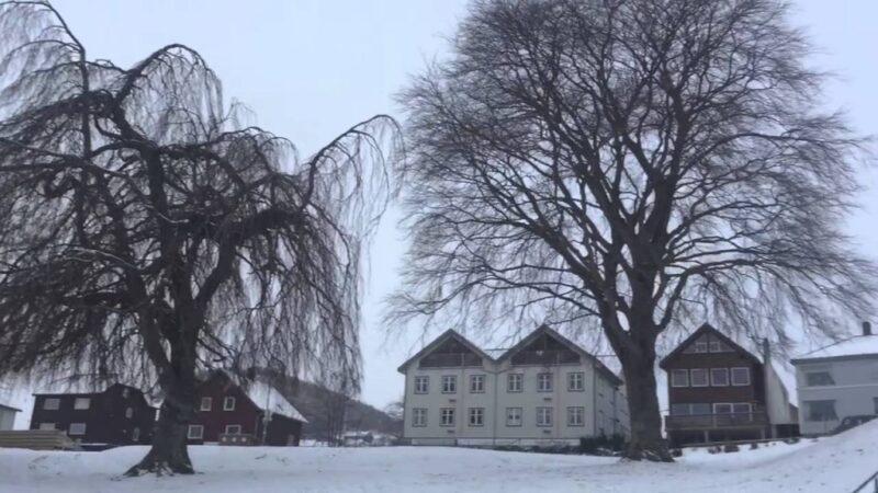 Photo of المناخ في النرويج….تعرف على المناخ ومعلومات عن النرويج
