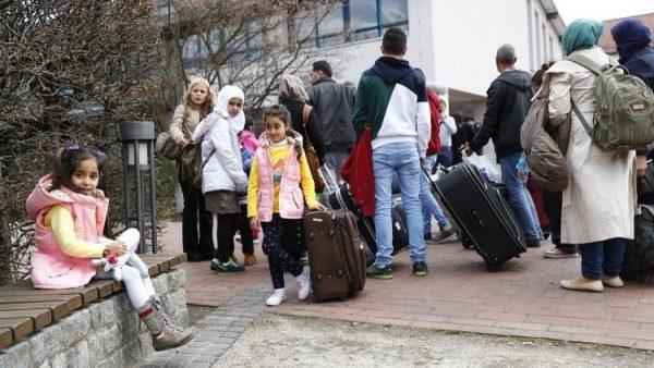 الهجرة للنرويج