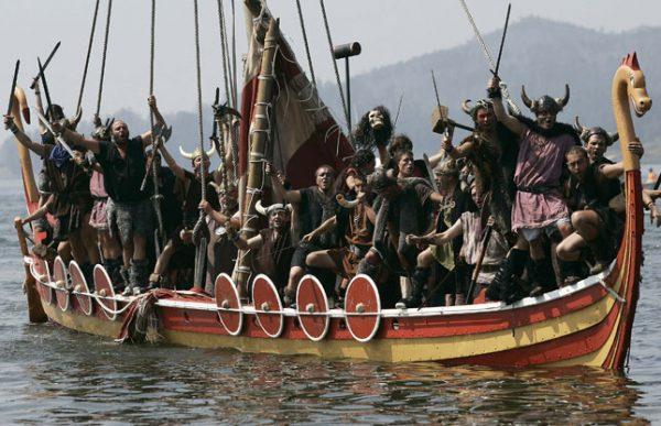 تاريخ النرويج