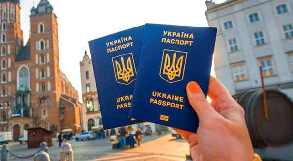 Photo of تاشيرة اوكرانيا …. تعرف على متطلبات الحصول عليها