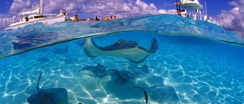 جزر الكايمان سياحة