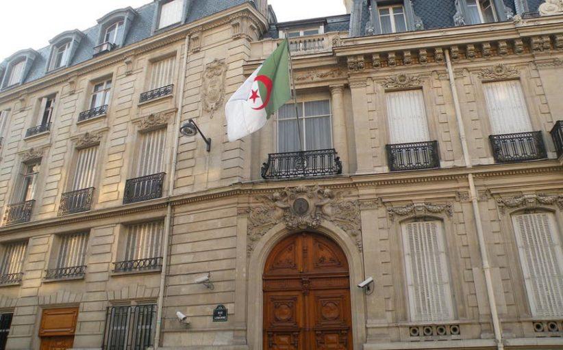 سفارة الجزائر في السويد...تعرف على طرق العمل بالسويد