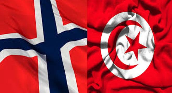 سفارة النرويج في تونس والحصول على التأشيرة النرويجية