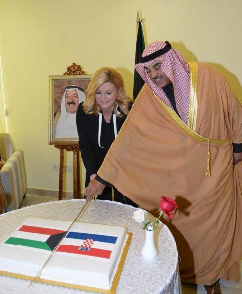 سفارة كرواتيا فى الكويت