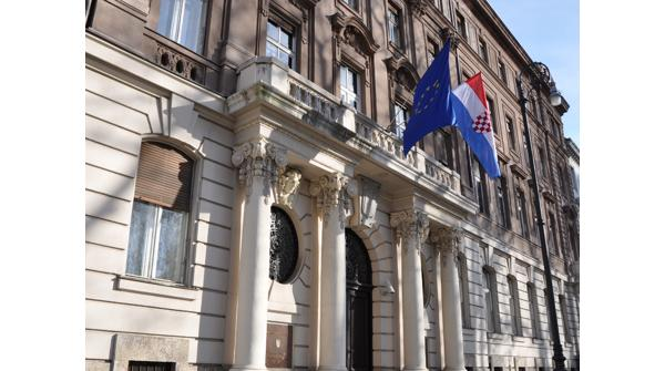 Photo of سفارة كرواتيا في لبنان …. تعرف على الأوراق المطلوبة للحصول على الفيزا