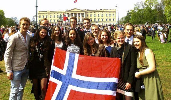 شروط الهجرة للنرويج