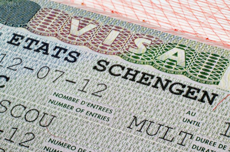 السفر الى اوكرانيا من العراق وكيفية الحصول على الجنسية