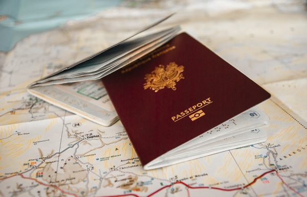متطلبات الحصول على تاشيرة اوكرانيا