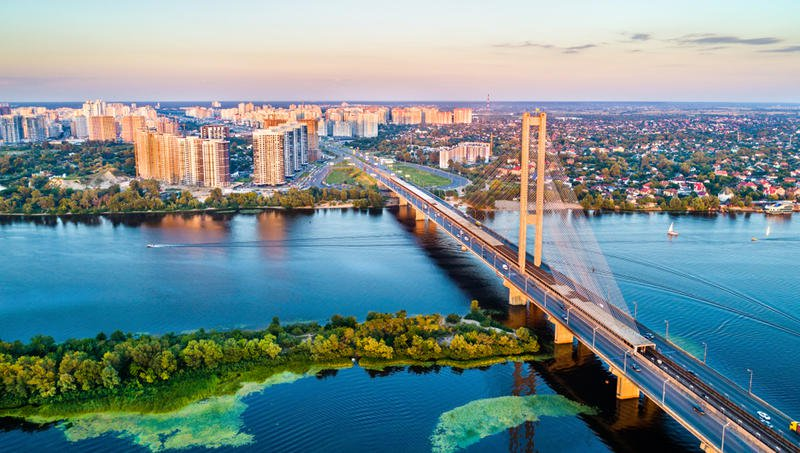 السياحة في اوكرانيا للشباب وأفضل الأماكن السياحية بها