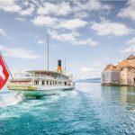 فنادق جنيف على البحيره ... تعرف عليها و علي أهم خدماتها