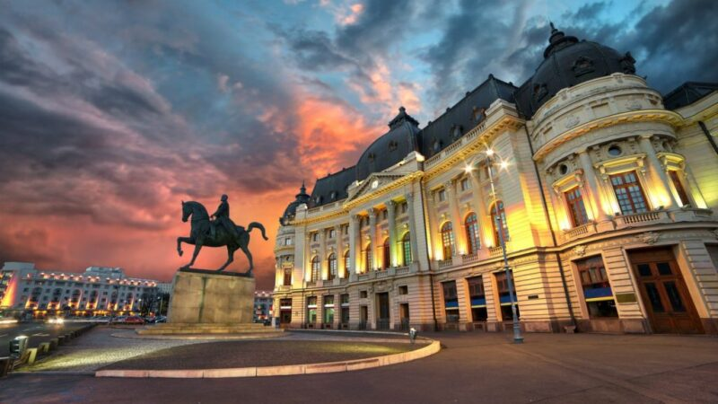 بوخاريست