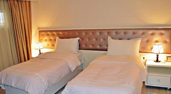 غرفة من فندق سيليكت سيتي سنتر