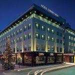فنادق روفانييمي فنلندا .... تعرف على فندقك المثالى فى فنلندا
