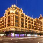 فنادق لندن قريبه من هارودز .... تعرف عليها