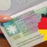 فيزا المانيا من الامارات وكيفية الحصول عليها