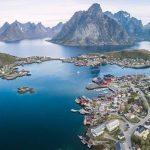 هل النرويج من دول الشنغن ؟