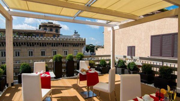 أهم الخدمات التى يقدمها فندق بيازا فينيسيا